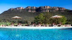 Emirates Wolgan Valley Resort & Spa - Wolgan Valley, Australia - https://tripken.com/