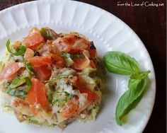 12 Zesty Casserole Recipes with Zucchini | AllFreeCasseroleRecipes.com
