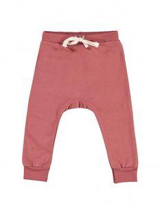 Gray Label Baggy Pant Seamless Baggypant blush