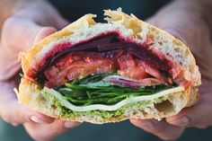 The Bay Area's Best Sandwiches
