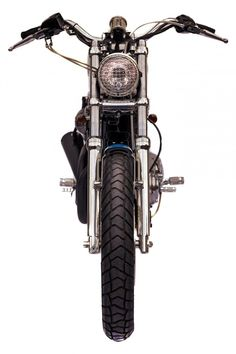 The Harley-Davidson Sportster is a bike that's been torn down and rebuilt into just about every conceivable genre of the custom motorcycle spectrum that...