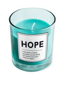 I so wish these candles were available in the US!