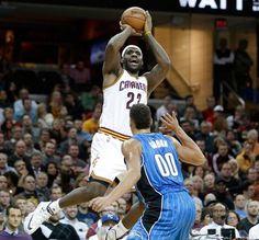 NBA: Love y Smith encestan 61 puntos entre los dos contra Magic; Minnesota extiende racha negativa de los 76ers a 15