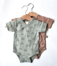 Check out our handy Kimono Bodies from 1 to 6 months...  www.lotiekids.com