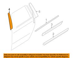 Nice Great VOLVO OEM 10-16 XC60 Exterior-Rear-Applique Window Trim Left 31299911 2017 2018 Check more at http://24cars.cf/my-desires/great-volvo-oem-10-16-xc60-exterior-rear-applique-window-trim-left-31299911-2017-2018/