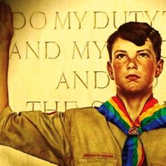 How long will the Boy Scouts ban atheists?  Groups pressure BSA to lift ban