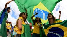 Faces of Brazil