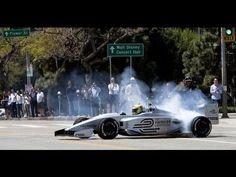Formula-E, Electric Racing for the Future - /SHAKEDOWN - YouTube