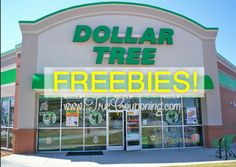"""FIFTEEN FREEbies at Dollar Tree This Week! {Plus FIVE Deals $0.25 Each!} Below you'll find potential deals at Dollar Tree using printable coupons (""""potential"""" based on product availability at your store). We've pre-clipped the coupons for you, so your time invested in this is ONE CLICK! Minimal! Just print the coupons, print your shopping list, and head to Dollar Tree."""