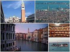 Venice...one day
