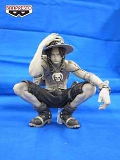 ToyzMag.com » Figurine Banpresto exclu avec le DVD One Piece