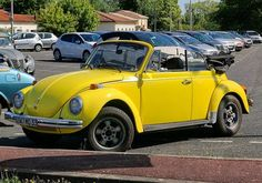 Volkswagen Beetle..Re-pin brought to you by #bestrate on #AutoInsuranceinEugene at #HouseofInsurance