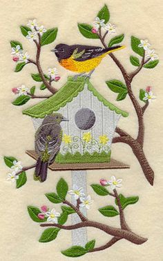 Machine Embroidery Designs at Embroidery Library! - On Sale