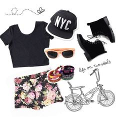 nyc, ootd, Trendiy Art Nyc Life, Ootd, Polyvore, Outfits, Image, Style, Fashion, Outfit, Moda