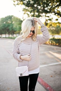Affordable Fall Sweaters | Chronicles of Frivolity