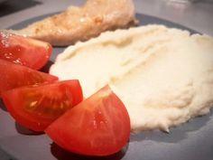 Recept: květákové pyré Healthy Cooking, Cantaloupe, Mashed Potatoes, Paleo, Fruit, Ethnic Recipes, Food, Whipped Potatoes, Smash Potatoes