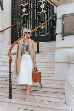 What we did in Monaco - Fashion Mumblr - Work look - Modest Fashion Fashion Mumblr, Work Fashion, Curvy Fashion, Modest Fashion, Fashion Outfits, Fashion Tips, Fashion Ideas, Ladies Fashion, Fashion Boots