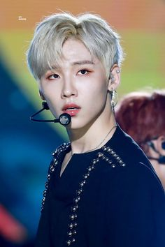 Dream Concert 2019   #AB6IX #Woong