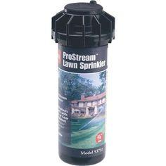 Toro ProStream Lawn Sprinkler Gear Drive Head