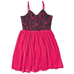 A'nD Milly Lace Dress