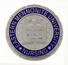 Nursing Graduation Pins by Terryberry
