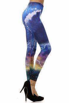 Only Leggings - Storm Leggings, $35.00 (http://www.onlyleggings.com/storm-leggings/)