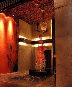 Siam @ Siam Design Hotel & Spa, Bangkok