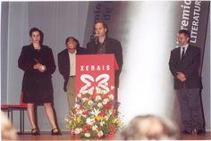Grupo Re-Visión. Gañador do Premio á colaboración editorial 2000