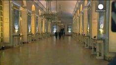 Francia y China, fin de fiesta en el Palacio de Versalles