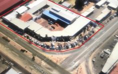 Commercial Property of 4749 sqm on the corner of Pretoria Street & Dykor Road, Silverton, Gauteng image 3