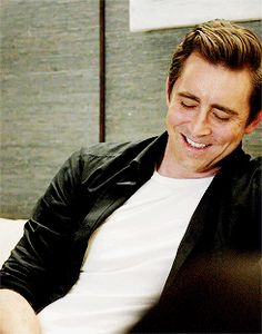 (2) lee pace | Tumblr