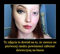 These photos are proof that always on the first date pow .- Te zdjęcia to dowód na to, że zawsze na pierwszej randce powinieneś zabiera… These photos are proof that you should always take a girl to the pool on the first date - Weekend Humor, Power Of Makeup, Funny Mems, Nature Animals, Animals Beautiful, Dating, Lol, Alicante, Memes