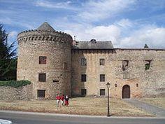 Vista del castillo de Villafranca del Bierzo.JPG