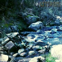 Woolshed Falls, Victoria, Australia.  Such a peaceful place. I love it :)