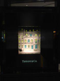 #Tiffany&Co #Christmas #florence