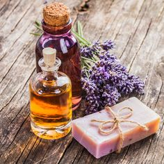 Seife herstellen - Seifen-Rezept: Rückfettende Seife selbst machen