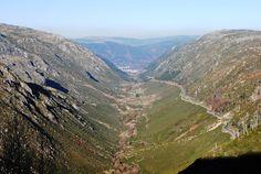 Zezere valley - Manteigas, Guarda - Portugal