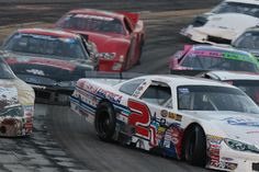 ValleyStar Credit Union 300 - September 29, 2018 - It is the biggest, richest, most prestigious NASCAR Late Model Stock car race in the country.  The winner takes home $25000, a grandfather clock and probably most importantly, bragging rights for a year. Martinsville Speedway