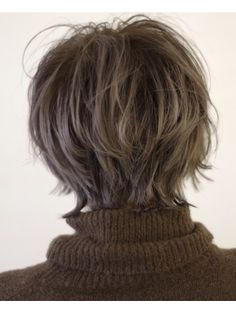 Edgy Short Hair, Asian Short Hair, Short Hair With Layers, Long Hair Cuts, Tomboy Hairstyles, Long Pixie Hairstyles, Shot Hair Styles, Lisa Rinna, Alternative Hair