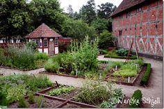 Den gamle by, Århus, Denmark Aarhus, Walking Street, By, Old City, Garden Bridge, Beautiful Gardens, Old Things, Around The Worlds, Outdoor Structures
