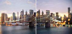 BwrightPhoto :: NYC bokeh
