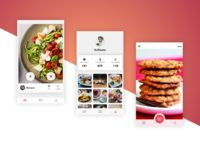 Bonprix mobili ~ Bonprix today android app by media u via behance mobile ux