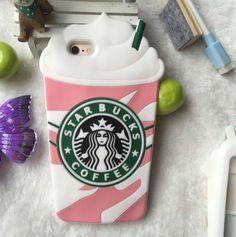 3D alimentos suave silicona teléfono caso cubierta de piel vuelta para iPhone SE 5/5S/5C 6/6S Plus