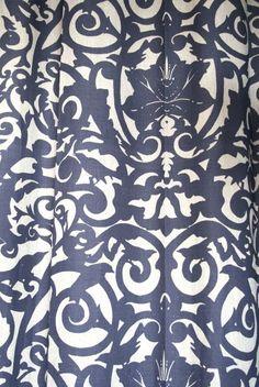 Timorous Beasties Fabric - Birdcage