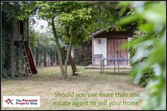 It's a question that those selling a property often ask me, 'should I use more than one estate agent when selling my home?' Some home sellers choose to instruct Bishop's Stortford estate agents on a sole agency basis whereas some choose to instruct two, three or maybe even four estate agents. But which is best and which option? Click to read the full article http://www.thepersonalpropertyshop.co.uk/should-i-use-more-than-one-estate-agent-to-sell-my-home