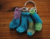 Stitch Markers - OMG these are too cute!