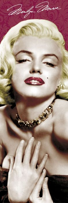 Marilyn http://pinterest.com/yayandstuff/marilyn-monroe/#Monroe