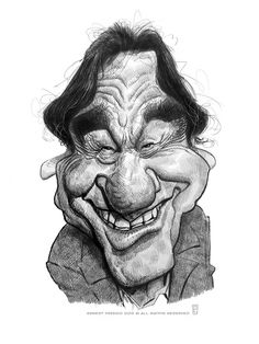 Oliver Stone by Ernesto Priego