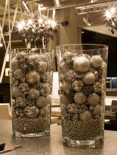 kerstdecoratie   Ambius Kerstdecoratie voor bedrijven
