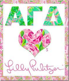 AGD Love
